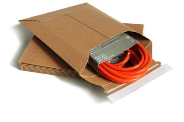 cardboard mailers