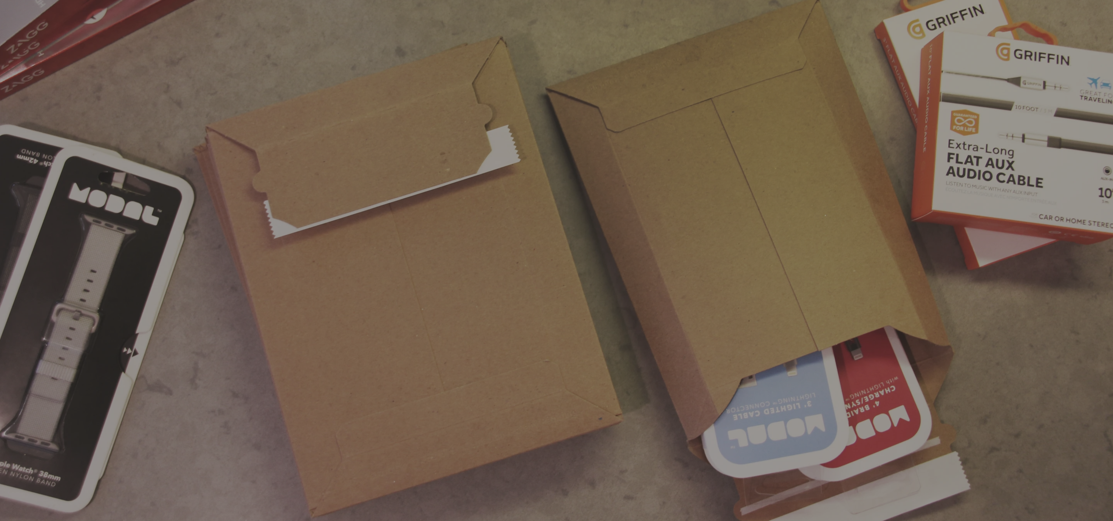 cardboard-expandable-mailers