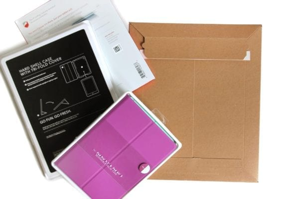 e-commerce packaging solutions mailers
