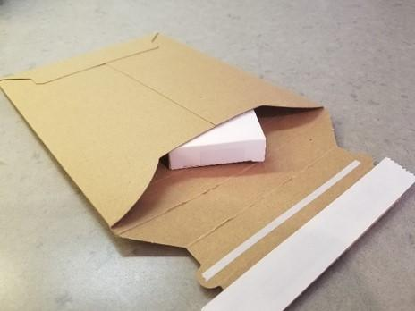 ecommerce product packaging