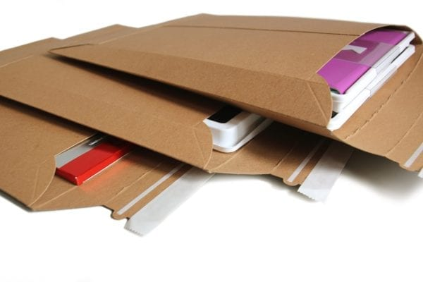 expandable best ecommerce packaging