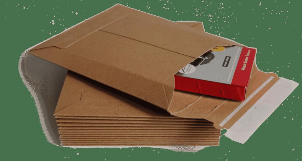 corrugated-mailer