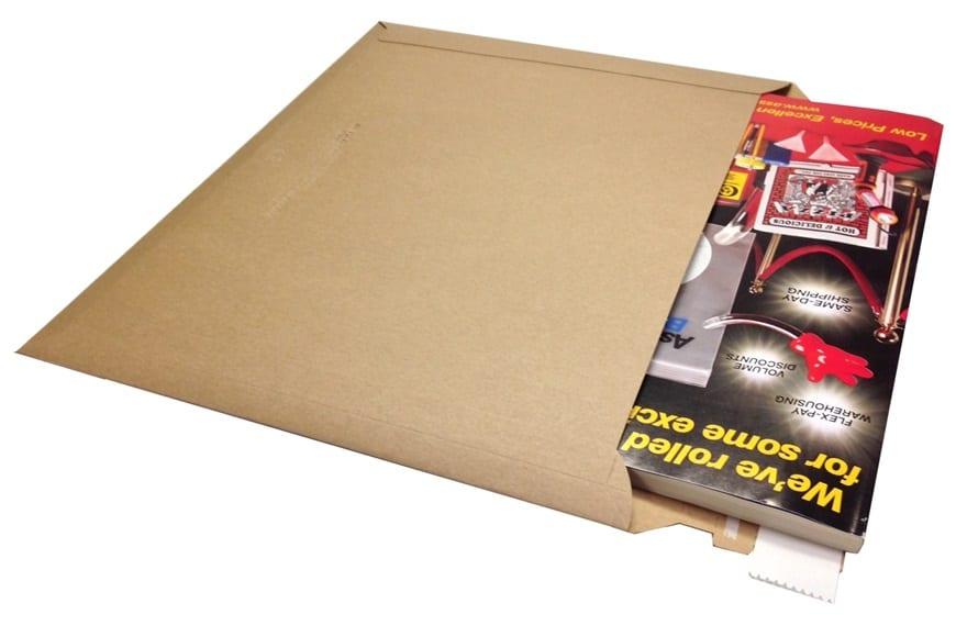 lightweight small mailers kraft mailer